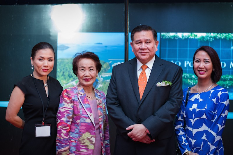 Thailand Super Yacht Show Press Conference-847