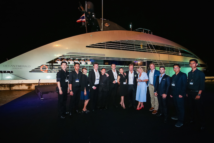 Thailand Super Yacht Show Press Conference-957