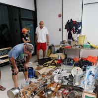 event phuket East Meets West Garage Sale at Boat Arcade Boat Lagoon Phuket 007